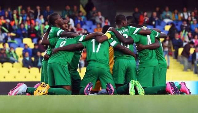 U-17 AFCON Qualifiers: Golden Eaglets To Face Hosts Niger In Semi-Final