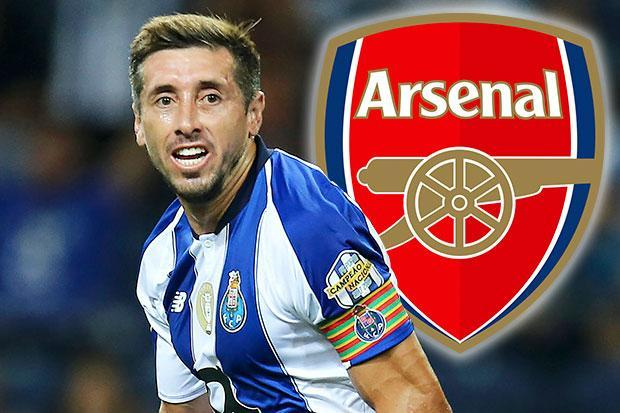 Arsenal Keen On Mexican Maestro
