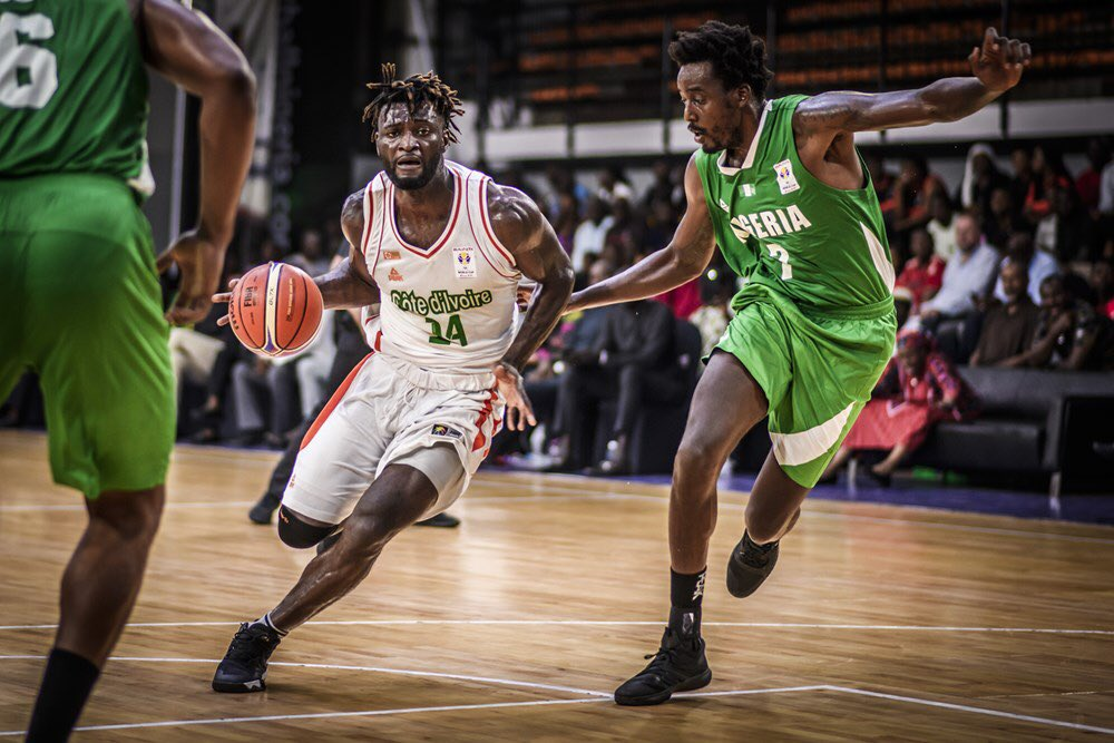 FIBA Cup W/Cup Qualifiers: Aminu Assures D'Tigers Fighting To Make Nigerians Proud