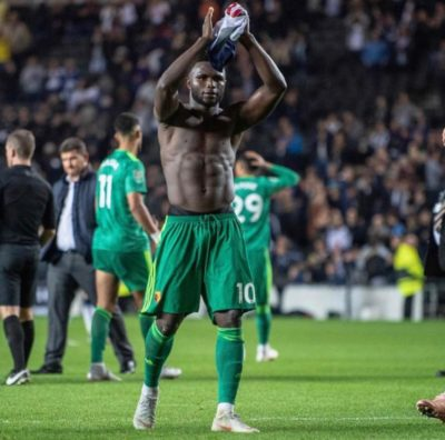 success-watford-carabao-super-eagles