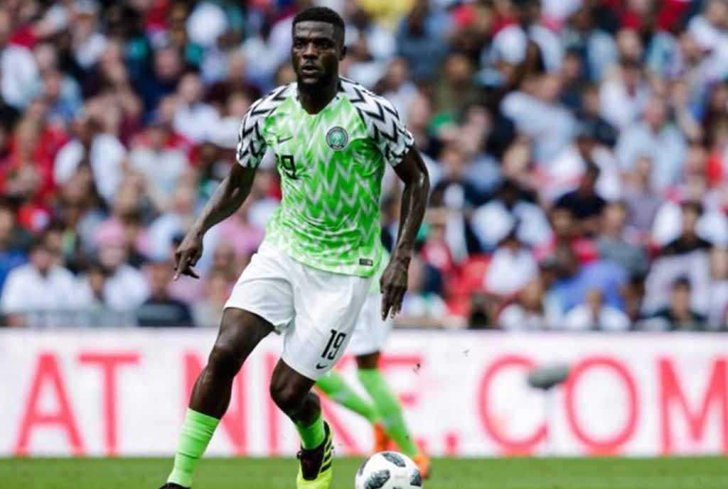 Ogu: Mikel's Absence Big Blow, But Eagles Will Cope Vs Seychelles