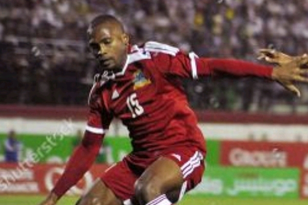 Seychelles Captain, Joubert: We're  Proud Of Our Performance Vs Nigeria