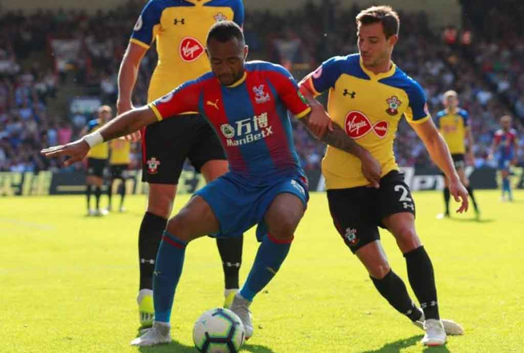 Hodgson Pleased With Ayew Debut