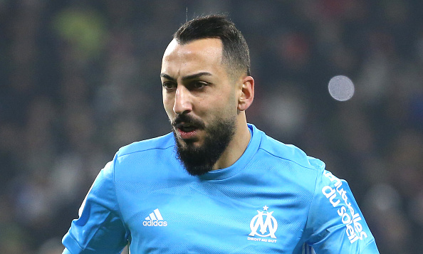 Marseille Sweating On Mitroglou Injury