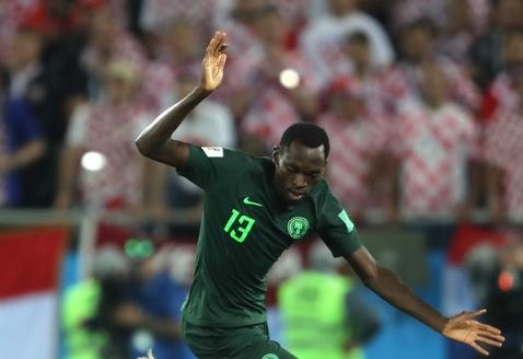 Onyekuru, Nwankwo On Target As Eagles Edge Liberia In Exhibition Game