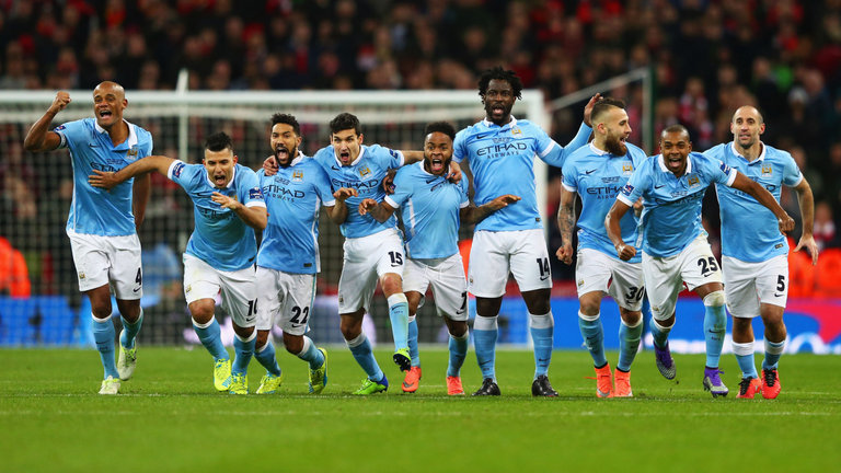 City Players Set For Cash Bonus