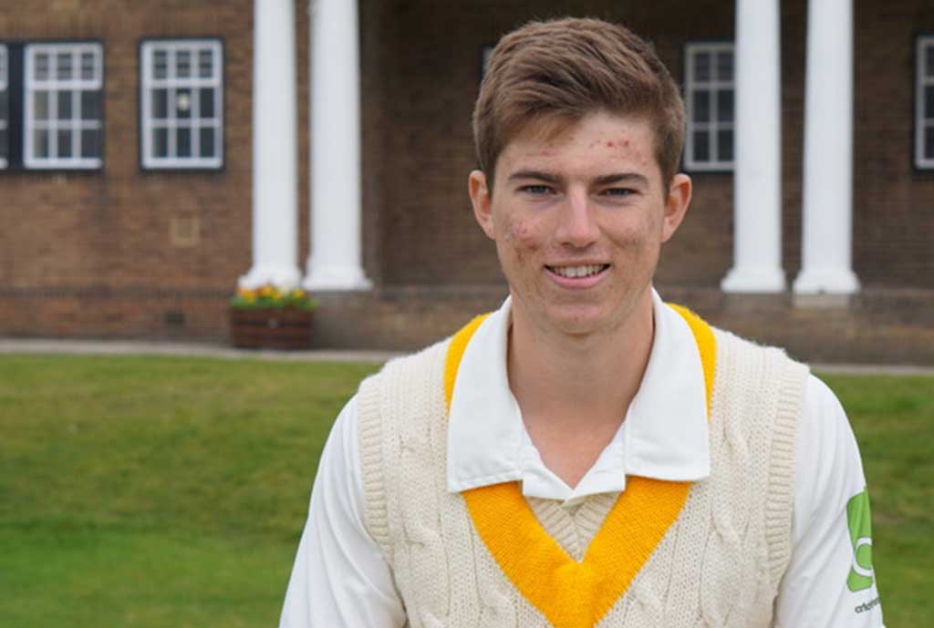 All-Rounder Agrees Derbyshire Switch