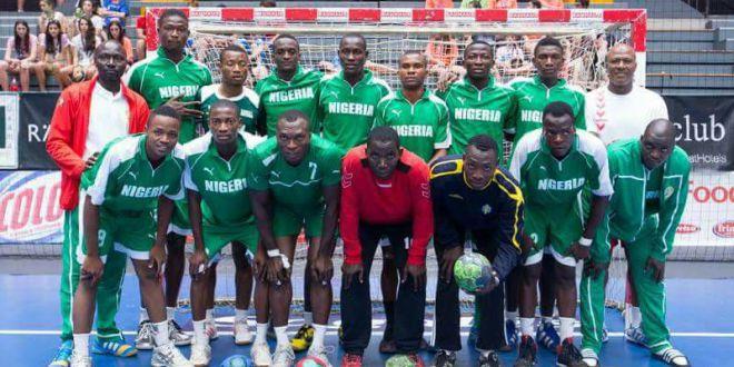Nigeria's U-18, U-20 Men's Handball Teams Qualify For World Championships