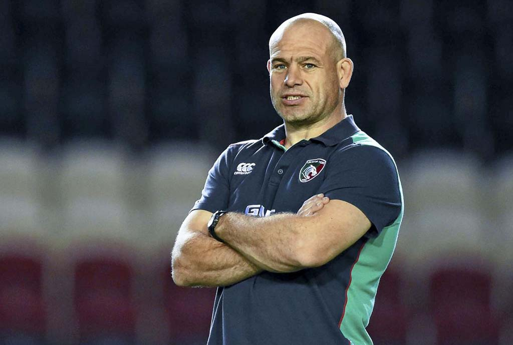 Cockerill Frustrated With Ospreys Loss