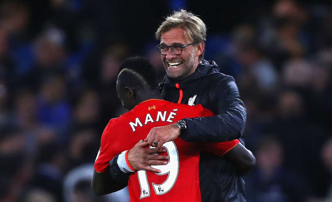 Mane: My Parents Wanted Me To Become Teacher, That Football Was Waste Of Time