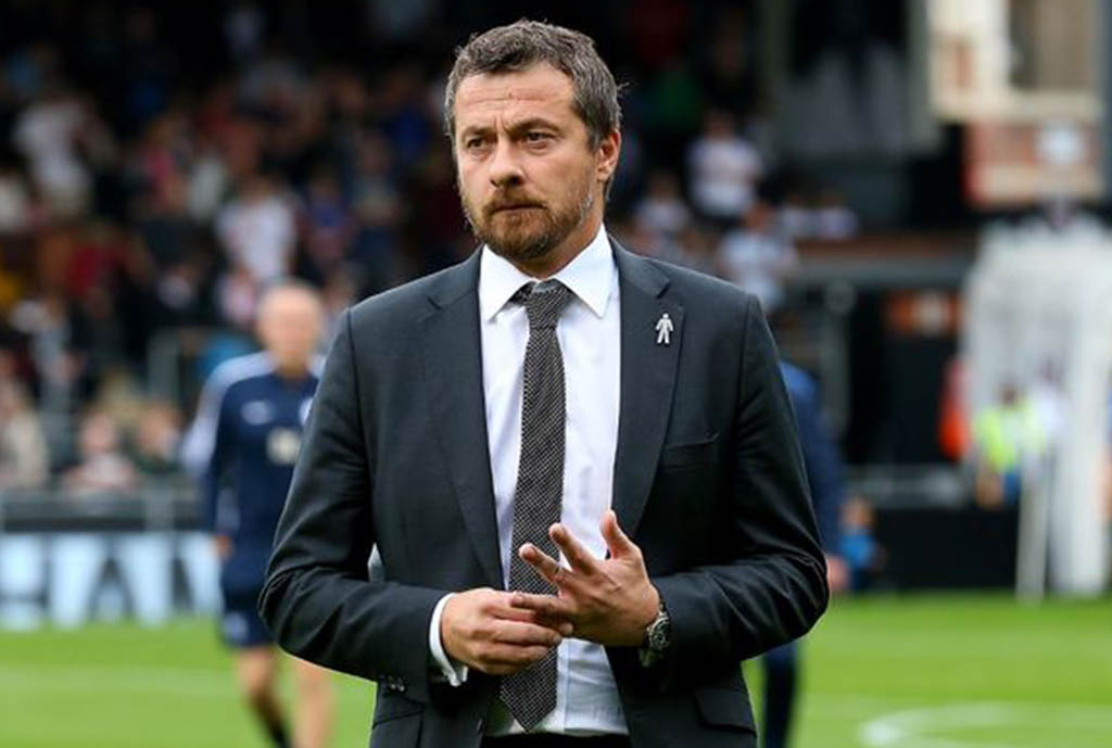 Fulham Heading To Spain