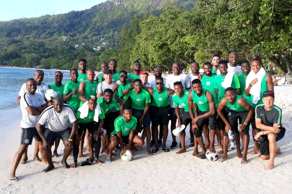 5 Takeaways From Super Eagles' Win Over Seychelles