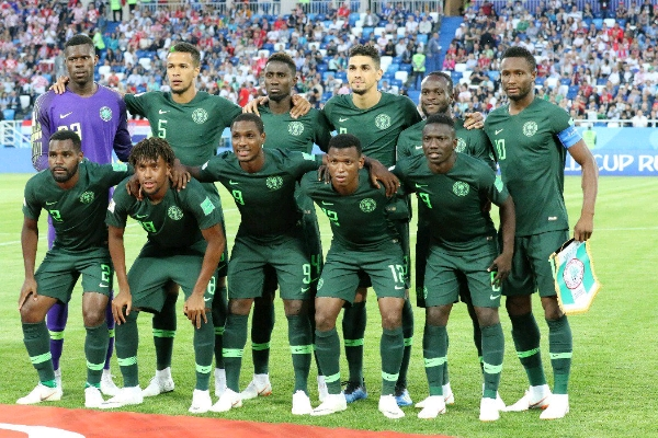 2019 AFCON Qualifier: Libya To Host Super Eagles In Algeria