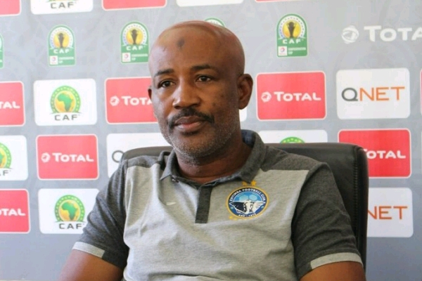 Enyimba Coach, Abdallah: We Are Ready For Rayon Sports