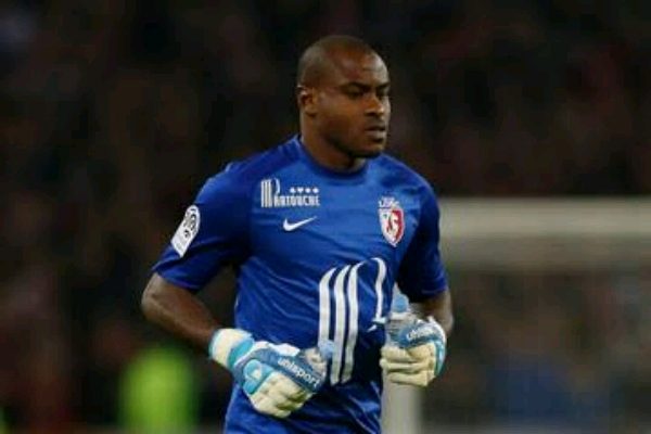 Enyeama Linked With Ligue 2 Club Auxerre