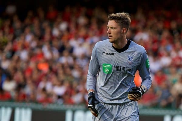 Hennessey Sets Clean Sheets Target
