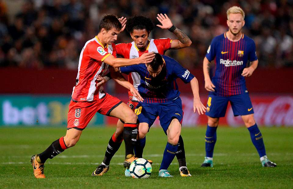 Barca US Clash Edging Closer