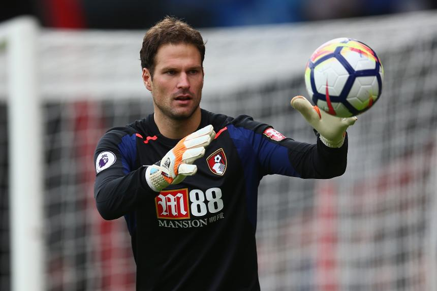 Begovic Wants Cherries To 'Kick On'