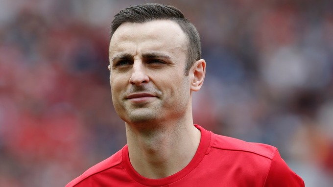 Berbatov Calls For Mourinho-Pogba Resolution
