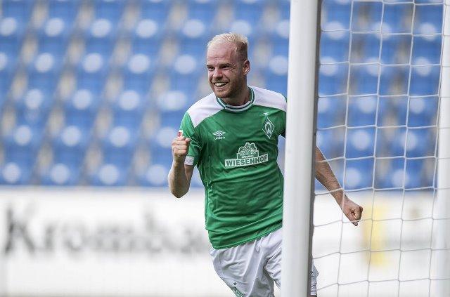 Bremen Forward Calls For Ruthlessness