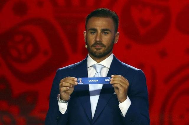 Cannavaro Backs Juventus For Scudetto