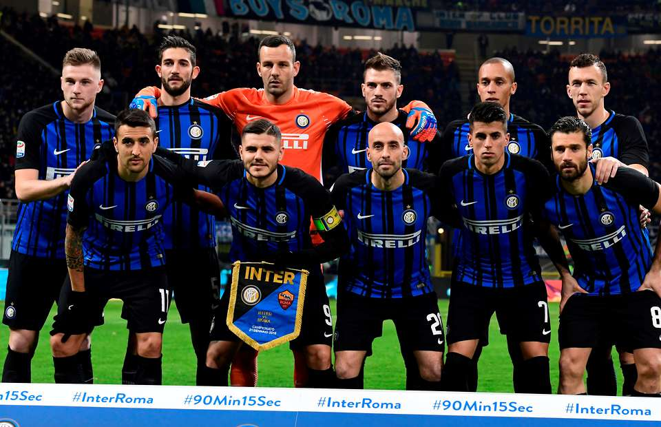 Serie A Round Four Preview: Inter Milan Look To Build On First Win Of Season Against Fiorentina
