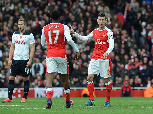 Arsenal goalkeeper Cech: We forgot how to win under Wenger