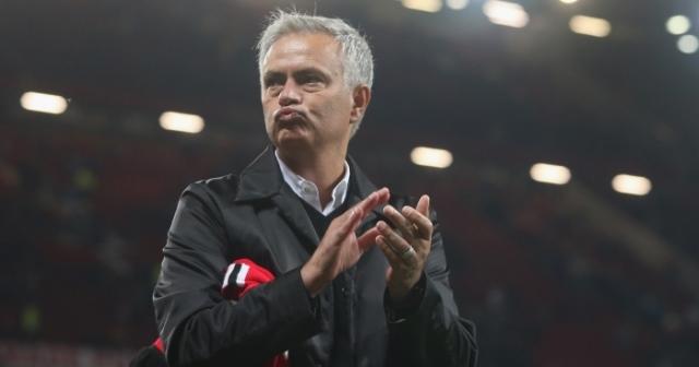 Mourinho Ready For Reds Response