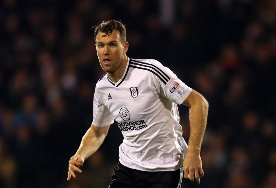 Fulham's First Priority Is Survival – McDonald