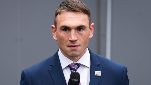 Sinfield Issues Rhinos Warning