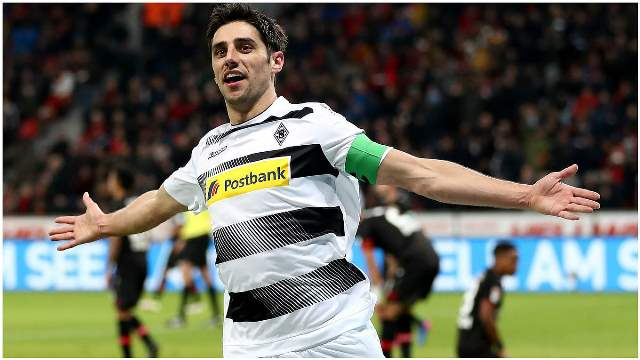 Stindl Returns To Borussia Training