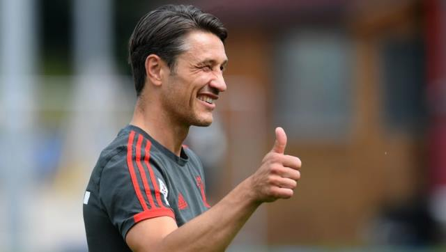 Kovac Pleased With Bayern Win