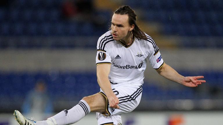 Selnaes Reveals Fulham Interest