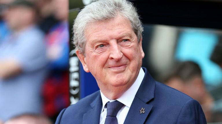 Hodgson Ready To Move For Chelsea Star
