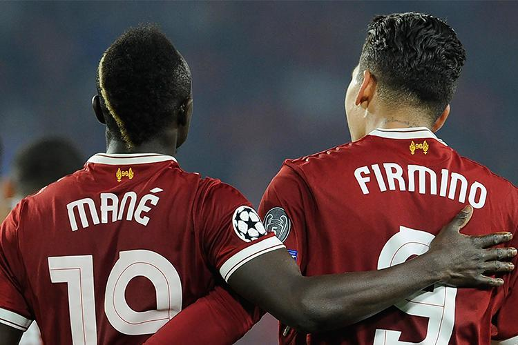 Mane Played Part In Firmino Decision
