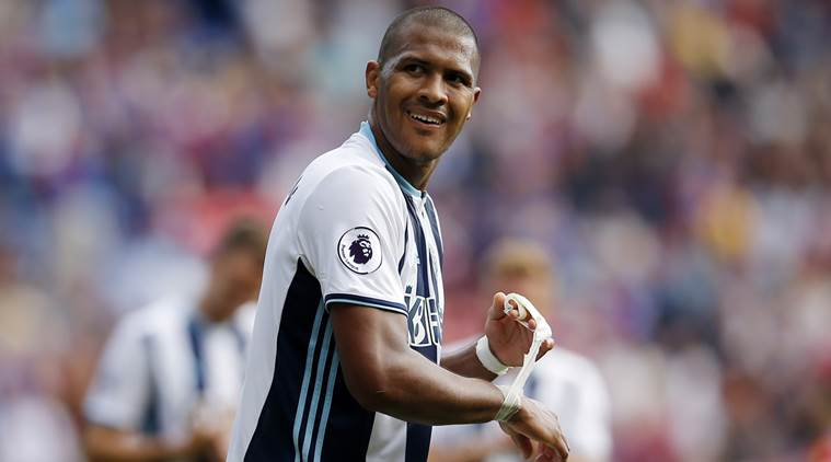 Rondon Keen To Keep Going