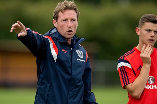 Gemmill Expecting Hornby Interest