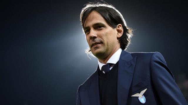 Inzaghi Hails Hard Earned Lazio Win