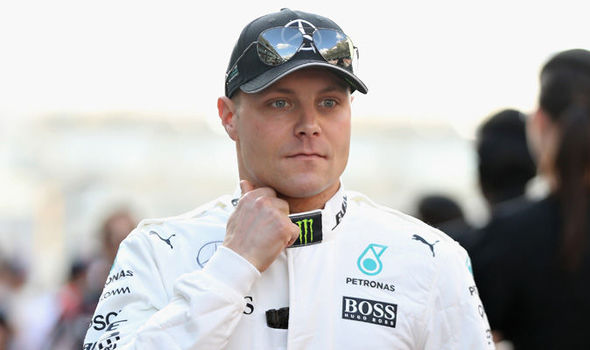 Bottas Unsure Ahead Of Singapore