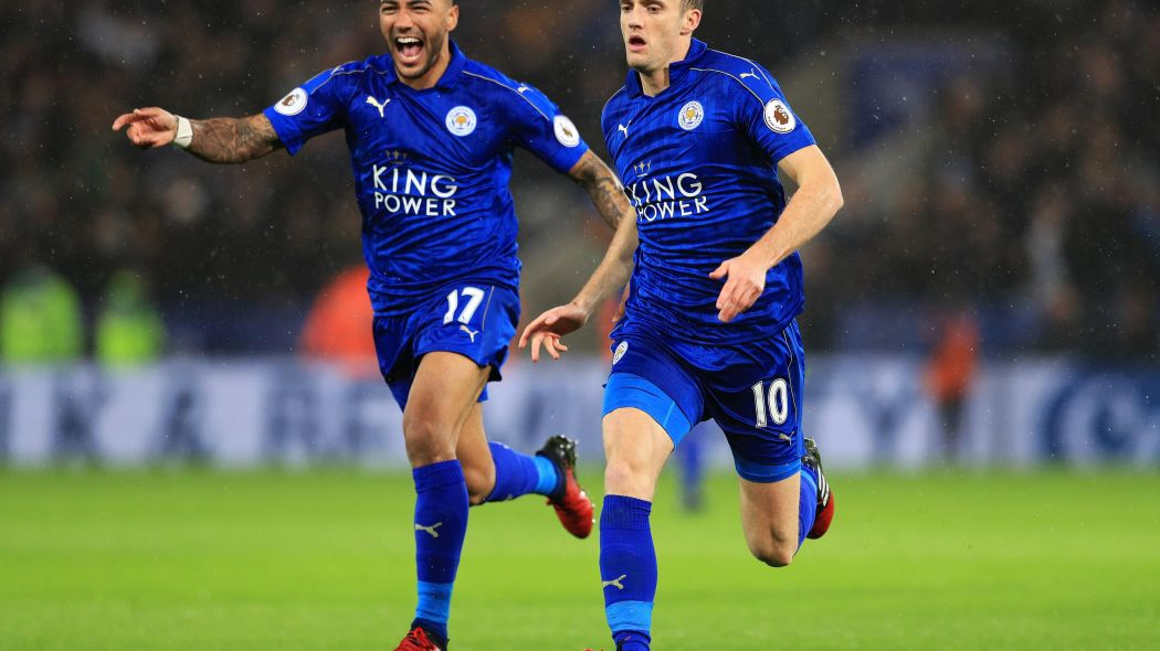 No Game Time In Sight For Foxes Duo