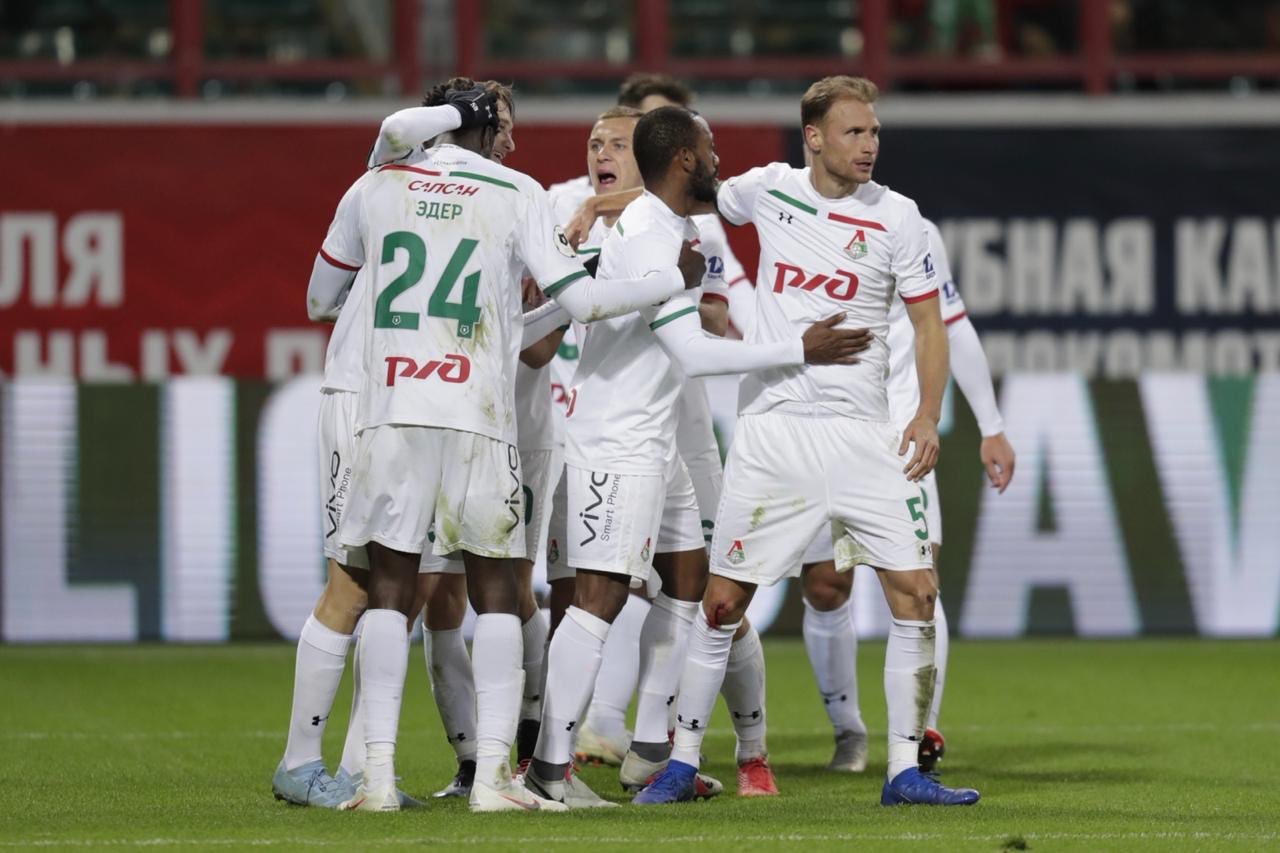 UCL: Idowu Starts In Locomotiv Moscow Defeat To Schalke, Neymar Bags Hat-Trick For PSG