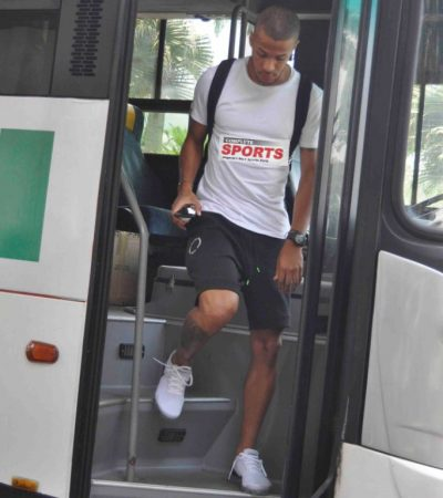 troost-ekong-super-eagles-2019-afcon-qualifiers