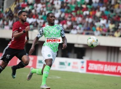 eagles-libya-odion-ighalo-2019-afcon-qualifiers