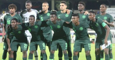 eagles-libya-2019-afcon-qualifiers