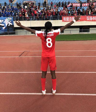 asisat-oshoala-quanjian-dalian-chinese-women-premier-league