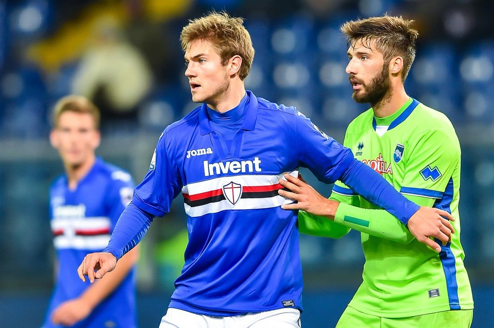 Samp Star Addresses Talk Of Champions League Move