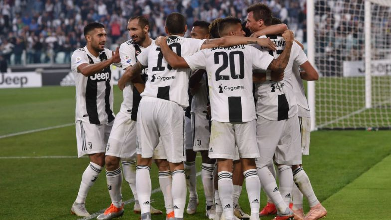 Serie A Round 8 Preview: Can Juventus Maintain 100 Per Cent Start To The Season?