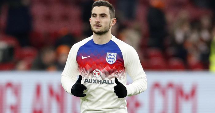 Cook Makes England Pledge