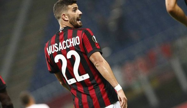 Watford Linked To Musacchio