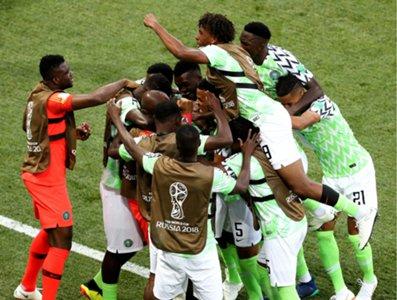 Super Eagles Target 4th  Consecutive  Win Vs Libya